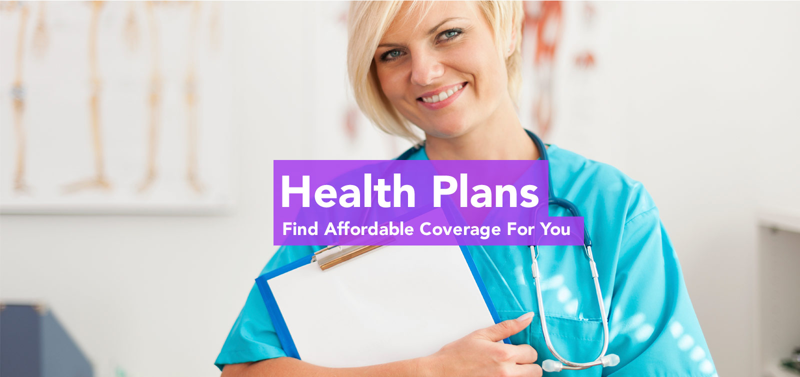 Find Affordable Coverage For You