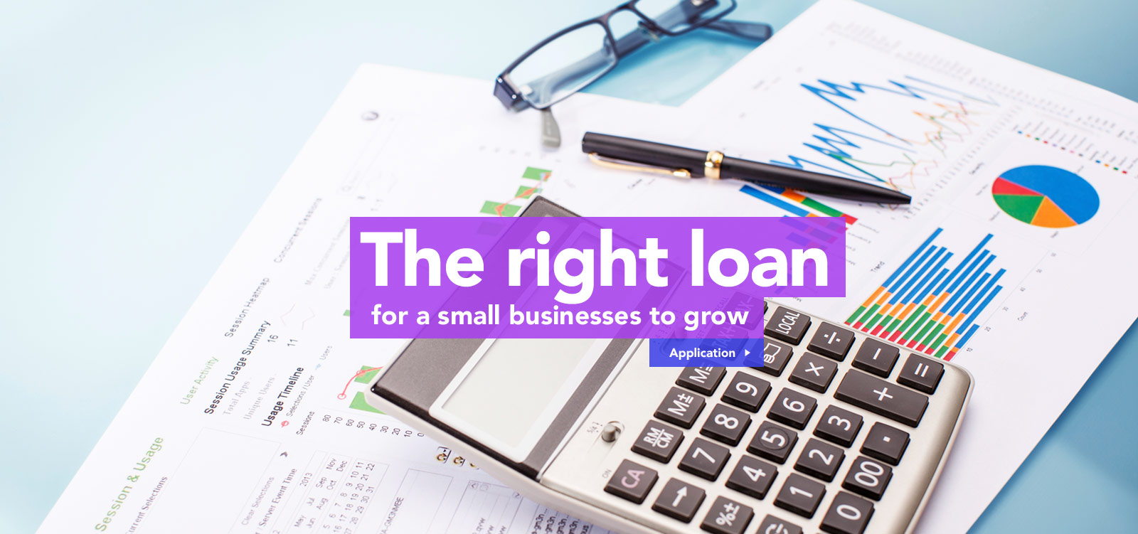 The right loan for a small business to grow