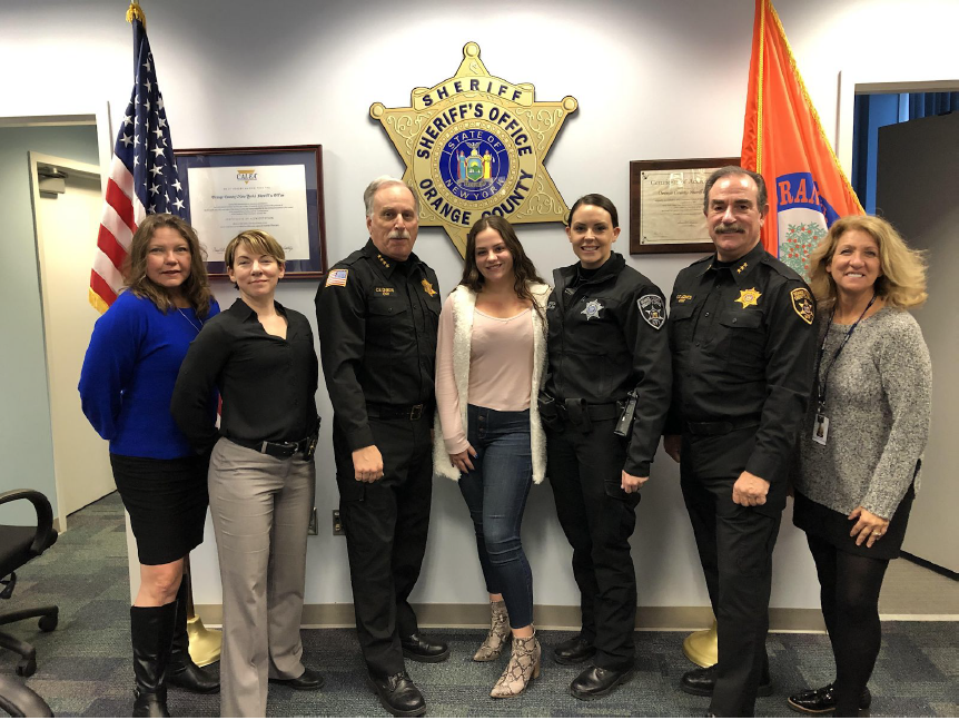OC Sherriff's Office 10-week Internship - Orange County Chamber of Commerce