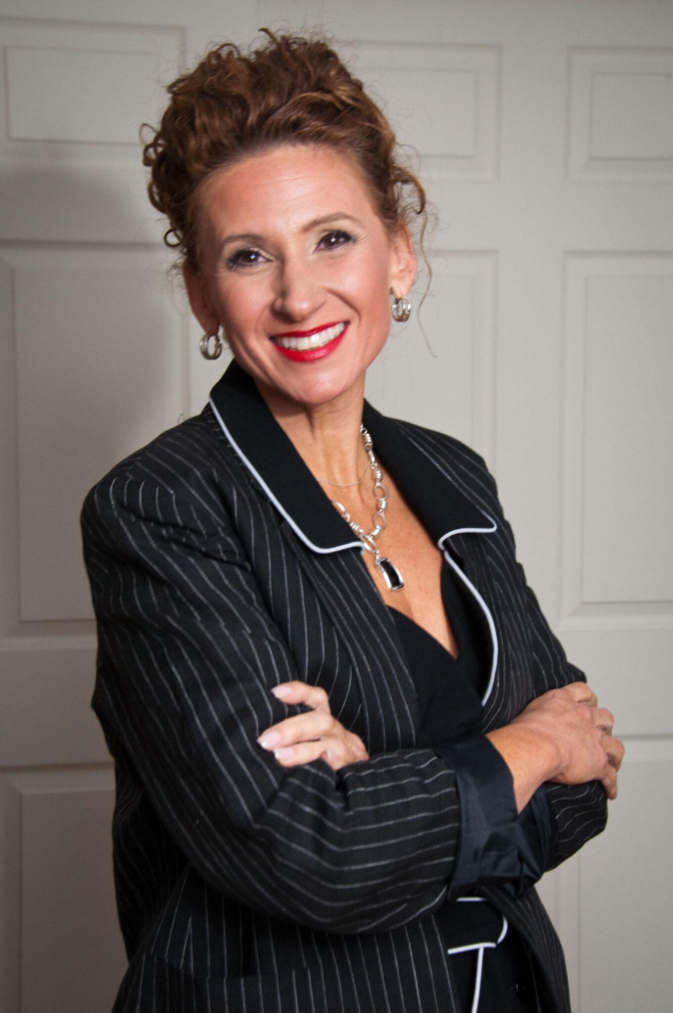 Heather Bell-Meyer - Orange County Chamber of Commerce President