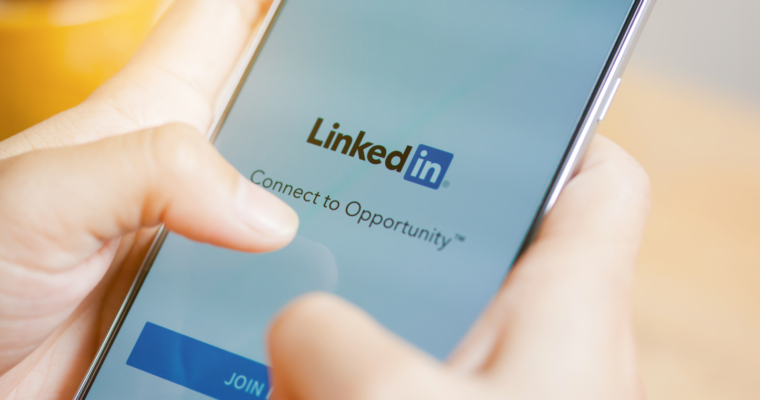 The Marketing Benefits of LinkedIn - Orange County Chamber of Commerce