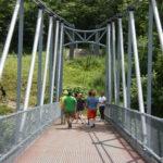 Bear Mountain Bridge Wellness Walking Tour with the New York