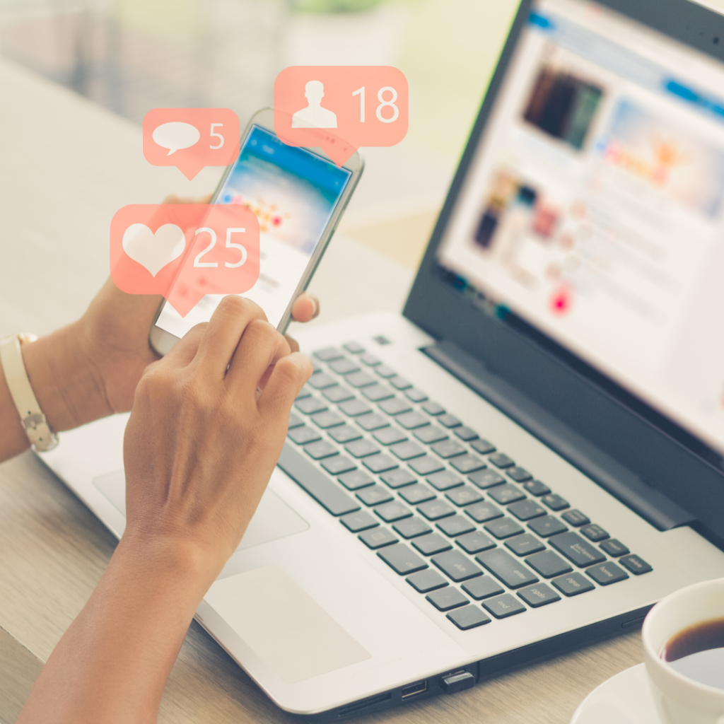 6 Social Media Trends Businesses Should Know - OCCC