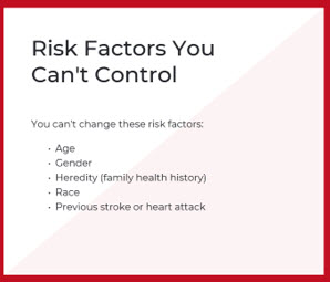 Signs of a Heart Attack - Orange County, NY
